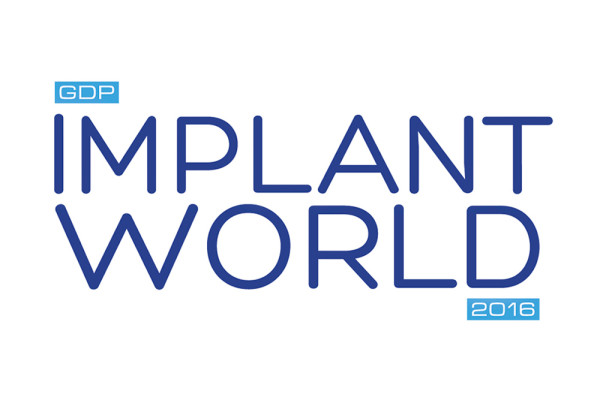 Implant World 2016